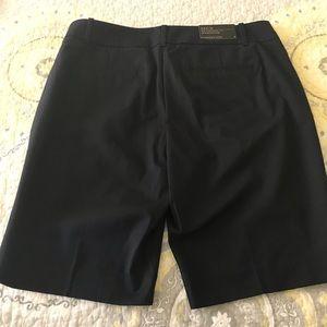 Ann Taylor Shorts - Ann Taylor Boardwalk Shorts - 10